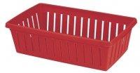 Koszyk K-3 czerwony