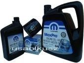 Oryginalny MOPAR filtr oraz mineralny olej 5W30 Dodge Dakota 4,7 V8 2008-