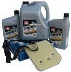 Filtr oraz olej Dextron-VI automatycznej skrzyni biegów Dodge Dakota -1997