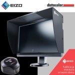 Kalibracja Monitorów EIZO ColorEdge