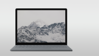 Microsoft Surface Laptop i5-7300U/8GB/256GB SSD/Windows 10S Srebrny