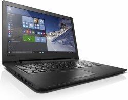Lenovo Ideapad 110-15 i3-6100U/4GB/1TB/DVD-RW/Win10