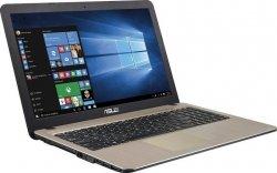 Asus X540SA N3710/4GB/256GB SSD/DVD-RW/Win8.1/10