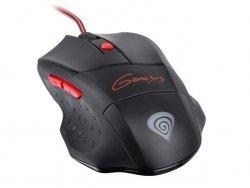 GENESIS GX57 Mysz optyczna dla graczy 4000DPI