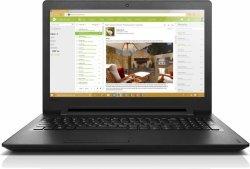 Lenovo Ideapad 110-15 N3060/4GB/1TB/DVD-RW/Win10
