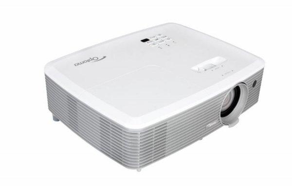 Projektor OPTOMA W345 DLP WXGA Full 3D 16:10 22000:1 HDMI VGA