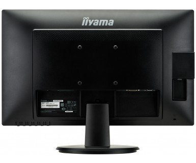 "IIYAMA 24"" X2483HSU-B2 AMVA+ 4ms FHD"