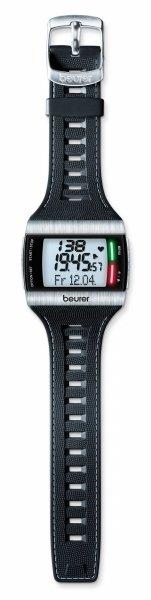 Beurer PM62 Zegarek Pulsometr EKG BMR wodoszczelny PROMOCJA