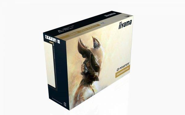 !!! Słuchawki SteelSeries GRATIS !!! IIYAMA G-MASTER GB2888UHSU 28 4K 1ms FreeSync Gaming