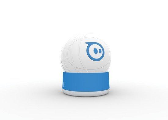 Orbotix Sphero 2 - kulka robot sterowana smartfonem, tabletem