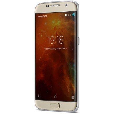 """Smartfon Bluboo Edge 16GB LTE 5,5"""" (złoty) POLSKA DYSTRYBUCJA Etui+folia"""