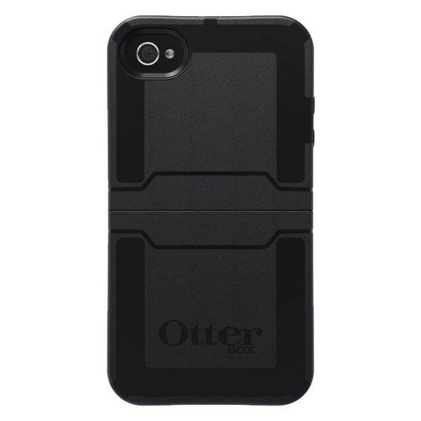 OtterBox Reflex - obudowa ochronna do iPhone 5/5s/ SE (wersja czarna)