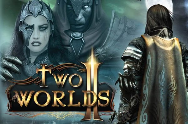GRA Two Worlds II GotY Edition - wersja elektroniczna NATYCHMIASTOWA WYSYŁKA !!!