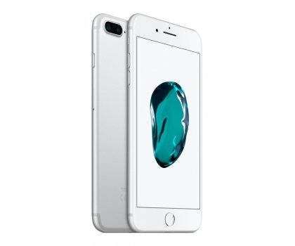 Apple iPhone 7 Plus 32GB 3D Touch Retina Silver
