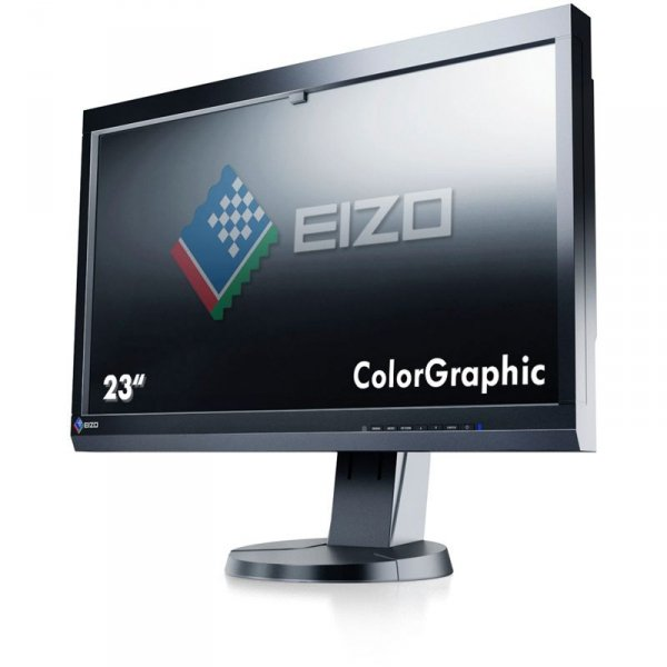 EIZO ColorEdge CS230 23 IPS sRGB ColorNavigator + kalibrator + KALIBRACJA GRATIS