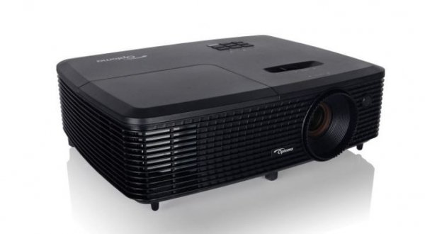 Projektor OPTOMA S321  DLP SVGA 3200AL 22000:1, 4:3
