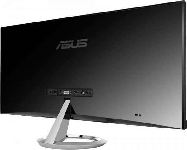 ASUS MX299Q 21:9 Ultra-wide QHD IPS Audio by Bang & Olufsen
