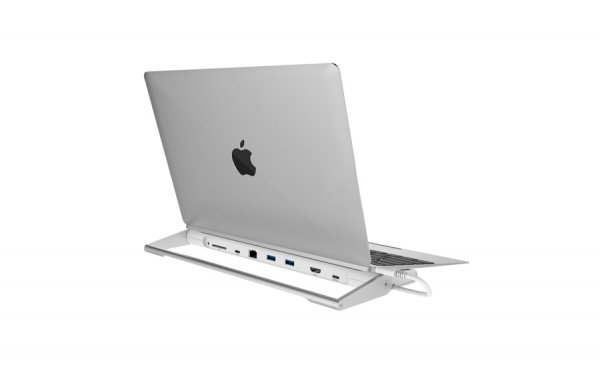 Stacja dokująca - Replikator portów Unitek USB-C dla MacBooka z USB-C