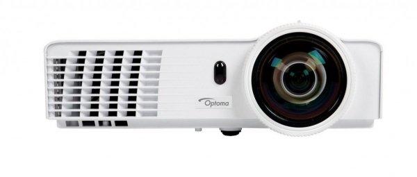 Projektor OPTOMA W305ST WXGA 3200ANSI, 18000:1, short throw