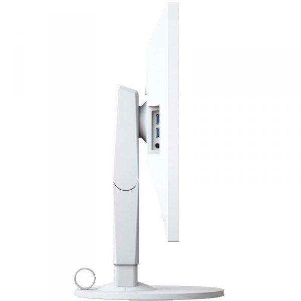 EIZO FlexScan EV2750 27 Biały IPS WQHD HDMI DisplayPort + 100zł