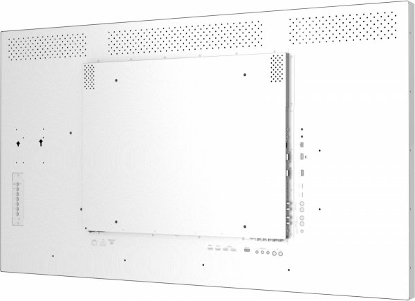 Monitor IIYAMA 55 TH5565MIS-W1AG Biały IPS multi-touch DAISY CHAIN Support 24/7