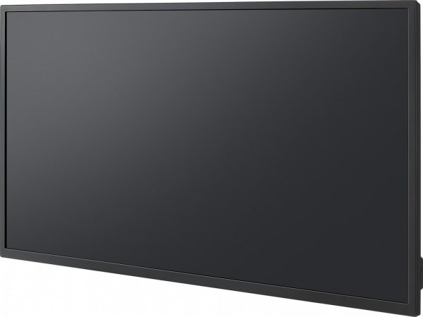 Monitor Panasonic TH-75EF1W 75 IPS HDMI USB Player LAN