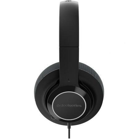 Słuchawki SteelSeries Siberia P100