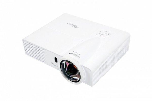 Projektor OPTOMA X305ST XGA 2800ANSI, 15000:1, Full 3D  Short-Throw