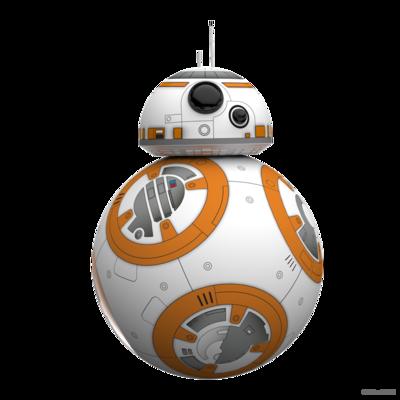 STAR WARS BB-8 droid by Sphero