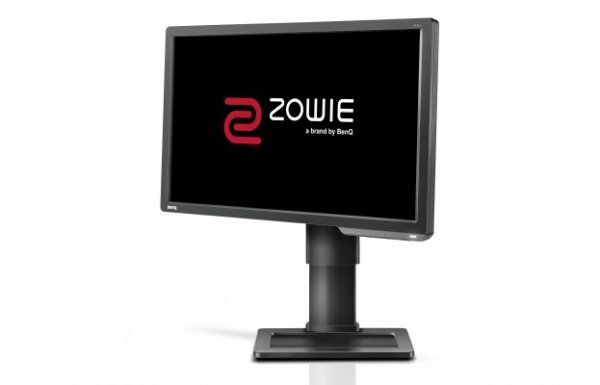 ZOWIE BenQ XL2411 24 1ms 144Hz FullHD PIVOT GAMING