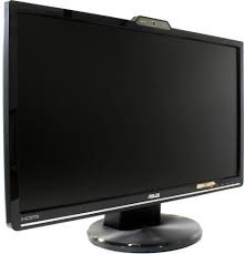 Monitor ASUS VK248H 24 FullHD 2ms kamera HDMI