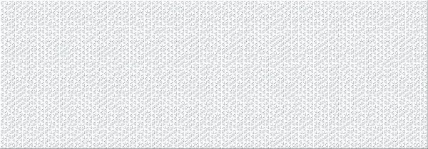 Dekor Xero White 25x75