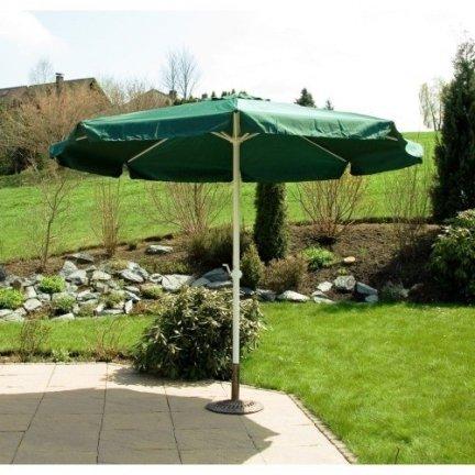parasol ogrodowy średnica 3m