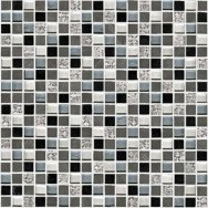 L'Antic Colonial Imperia Mix Silver Blue Blacks 1,5x1,5