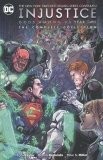 INJUSTICE GODS AMONG US YEAR 2 THE COMPLETE COLLECTION SC