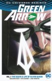 GREEN ARROW VOL 01 DEATH AND LIFE OF OLIVER QUEEN SC (REBIRTH) **