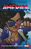 AMERICA VOL 01 THE LIFE AND TIMES OF AMERICA CHAVEZ STANDARD COVER SC