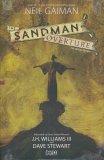 SANDMAN OVERTURE DIRECT MARKET EDITION HC (SUPERCENA))