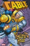 CABLE THE HELLFIRE HUNT SC