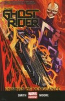 ALL NEW GHOST RIDER VOL 01 ENGINES OF VENGEANCE SC (NOW) (SUPERCENA))