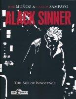 ALACK SINNER AGE OF INNOCENCE SC