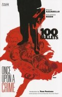 100 BULLETS VOL 11 ONCE UPON CRIME SC (SUPERCENA))