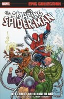 AMAZING SPIDER-MAN EPIC COLLECTION VOL 21 RETURN OF SINISTER SIX SC