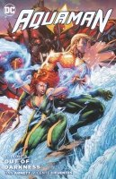 AQUAMAN VOL 08 OUT OF DARKNESS SC (NEW 52)