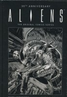 ALIENS ORIGINAL COMICS SERIES VOL 01 HC
