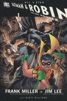 ALL STAR BATMAN AND ROBIN BOY WONDER VOL 01 HC