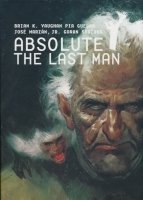 ABSOLUTE Y THE LAST MAN VOL 03 HC
