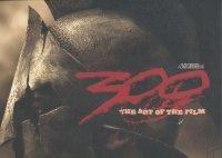 300 ART OF MAKING 300 HC (SUPERCENA)