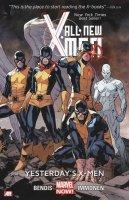 ALL NEW X-MEN VOL 01 YESTERDAYS X-MEN SC (NOW) (SUPERCENA))