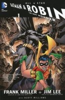 ALL STAR BATMAN AND ROBIN BOY WONDER VOL 01 SC
